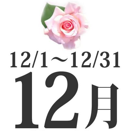 12月生まれの誕生日相性占い